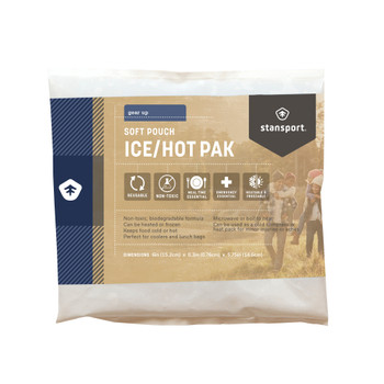 Soft Pouch Ice/Hot Pak Small