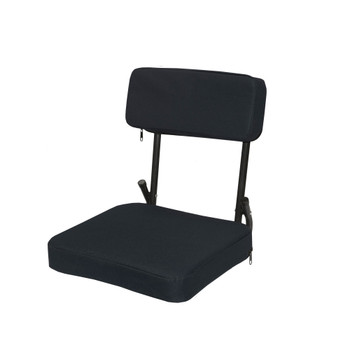 Coliseum Seats - Black