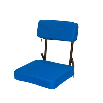Coliseum Seats - Blue