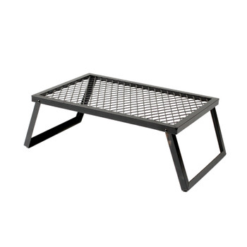 Heavy-Duty Camp Grill - Medium