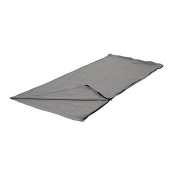 Fleece Sleeping Bag - Grey