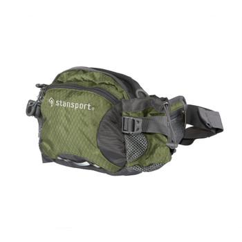 5 Liter Waist Pack with Shoulder Strap