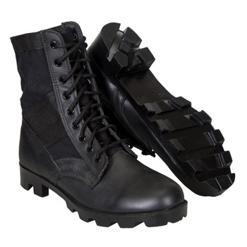 Jungle Boots - Black