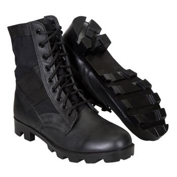 Jungle Boots - Black