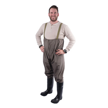 Stocking Foot Chest Wader