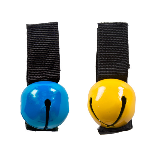 Safety / Emergency Bear Bell - 2 Pack