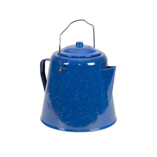 Enamel Coffee Pot 20 Cup