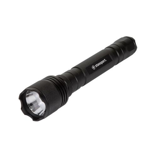 Heavy-Duty Tactical Flashlight CREE LED