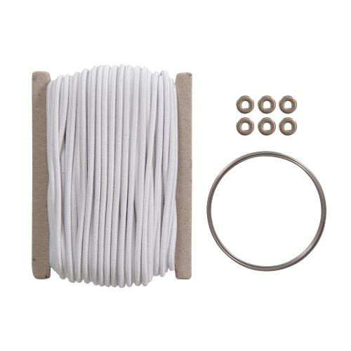 Shock Cord Repair Kit For Tent Poles