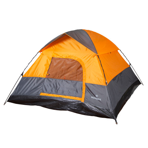 Appalachian Dome Tent