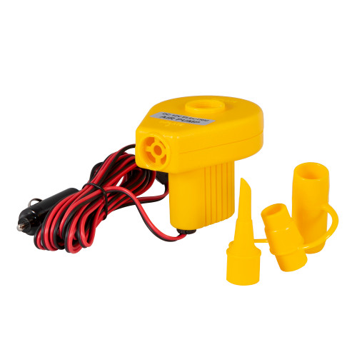 Mini 12-Volt Air Pump