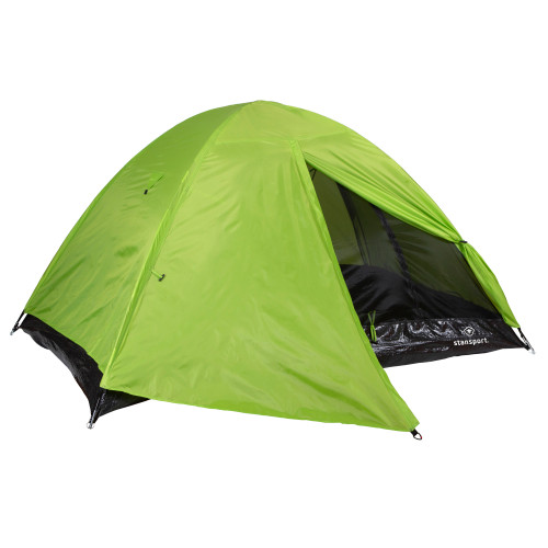 Starlite I Mesh Backpack Tent with Full Rain Fly