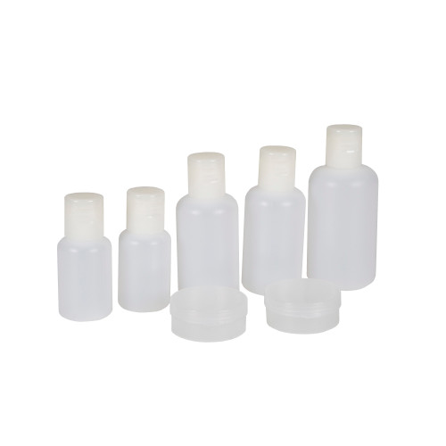 7-Piece Bottle & Container Set