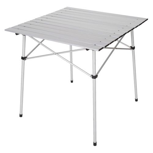 Aluminum Slat Table