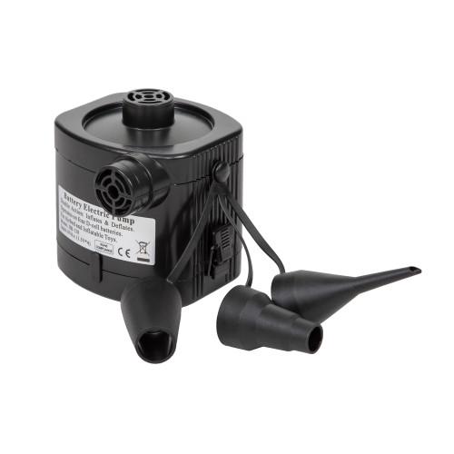 High Volume Battery Air Pump