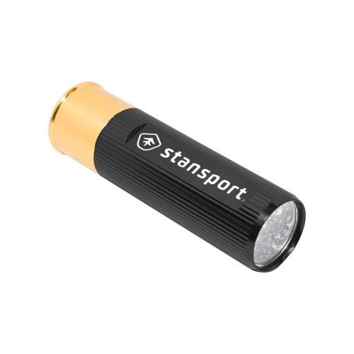 Shotshell LED Flashlight