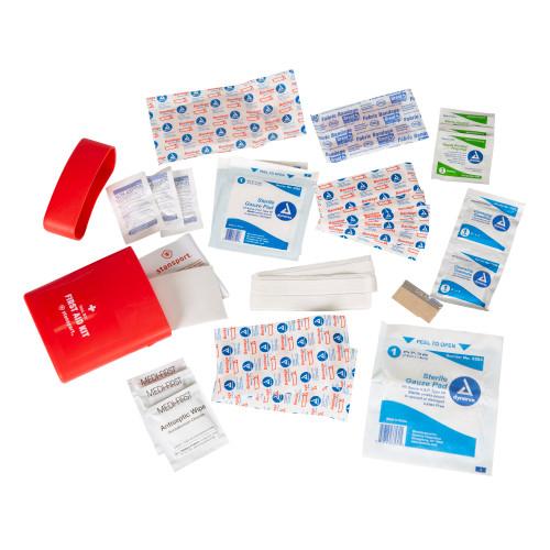 Trail Box First Aid Kit