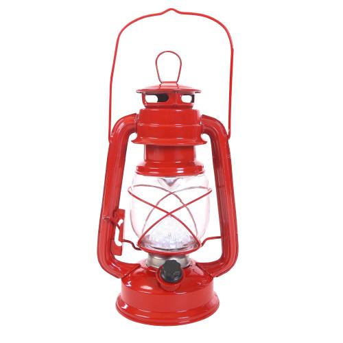 High-Powered Hurricane LED Lantern