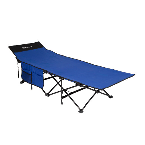 Easy Set-Up Folding Cot