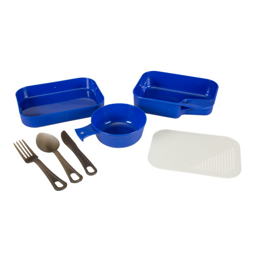1 Person Compact Table Set