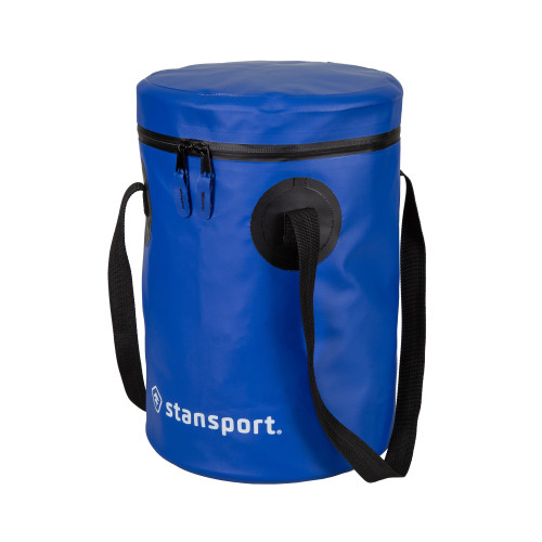 12 Liter Outdoor Trail Bucket with Lid