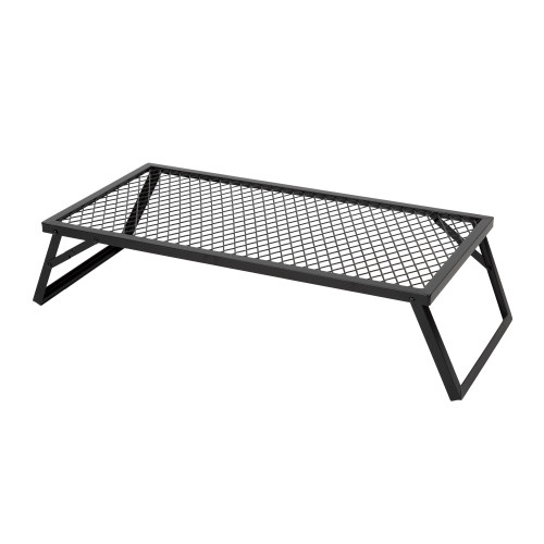Heavy-Duty Camp Grill - Large