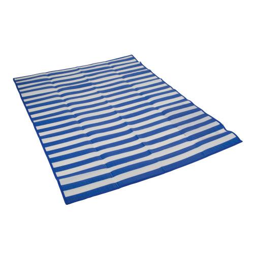 Tatami Ground Mat - Blue