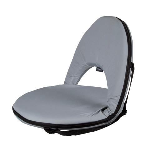 Go Anywhere Chair Gray