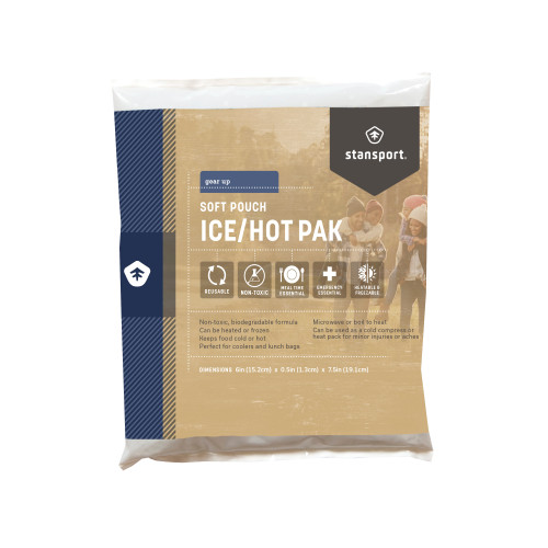 Soft Pouch Ice/Hot Pak Medium