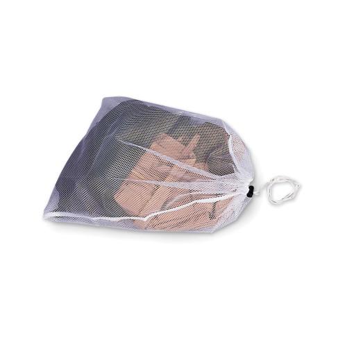 Mesh Laundry Dunk Bag Large