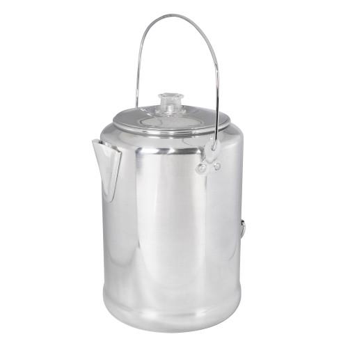 Camper's Percolator Coffee Pot 20 Cups