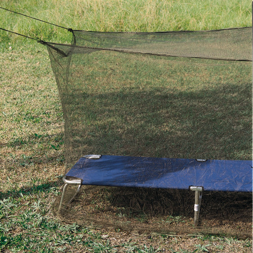 Suspension Mosquito Netting