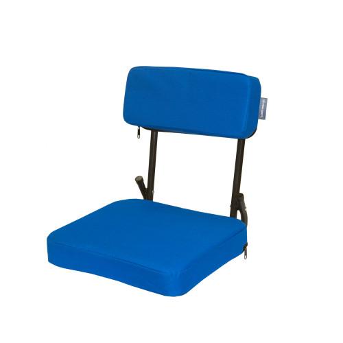 Coliseum Seats - Blue