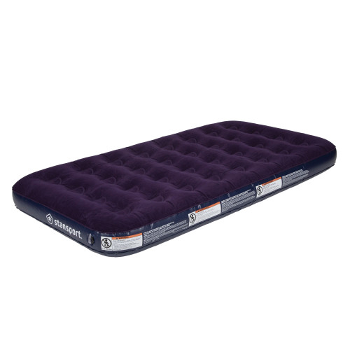 Deluxe Air Bed Twin