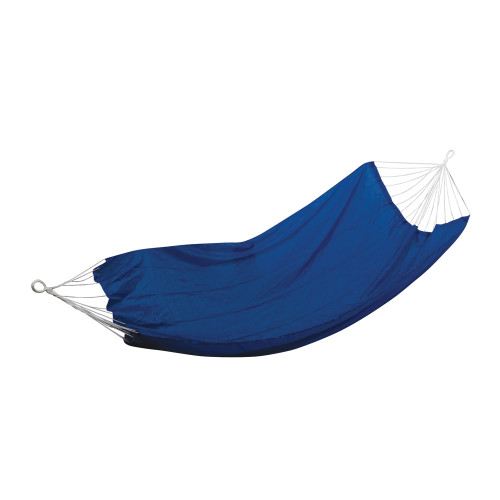 Packable Malibu Nylon Hammock - Royal Blue
