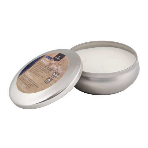 Insect Repellent Citronella Candle - 3-Wick
