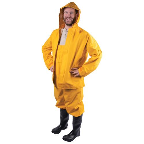 Commercial Rainsuit