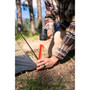 """9"""" Plastic Tent Stakes - 12 Pack"""