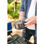 Black Granite SOLO II Cook Pot