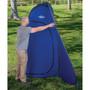 Pop-up Privacy Shelter - Blue