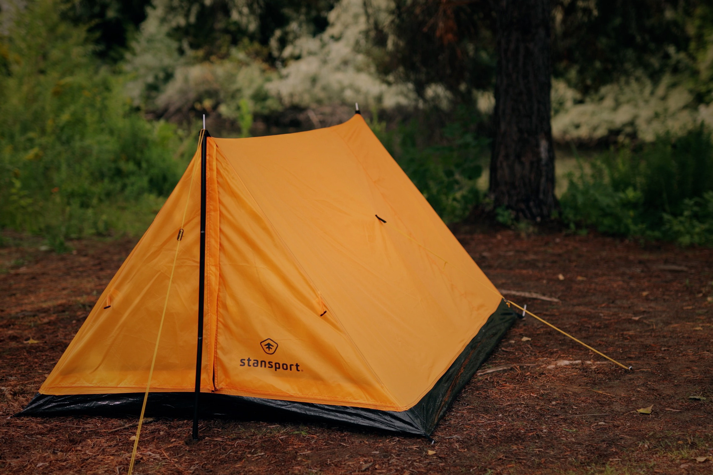 How To Treat and Seal Tent Seams