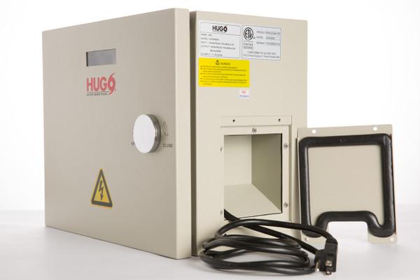 HUGO Tankless Battery Backup