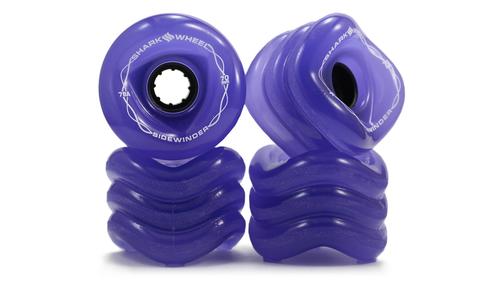 70mm, 78a Transparent Purple SIDEWINDER