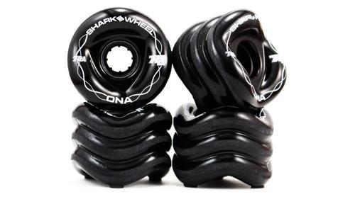 Shark Wheel - 72MM, 78A DNA - Black