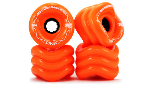72MM, 78A Orange DNA