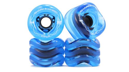 Shark Wheel 72MM, 78A Sapphire DNA