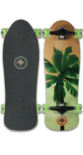 Palms Cruiser Skateboard