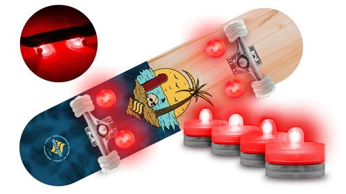 Board Blazers - Red