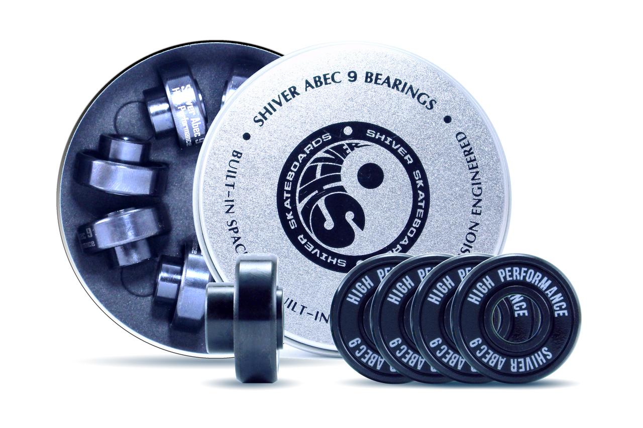 Abec 9 Pro Bearings
