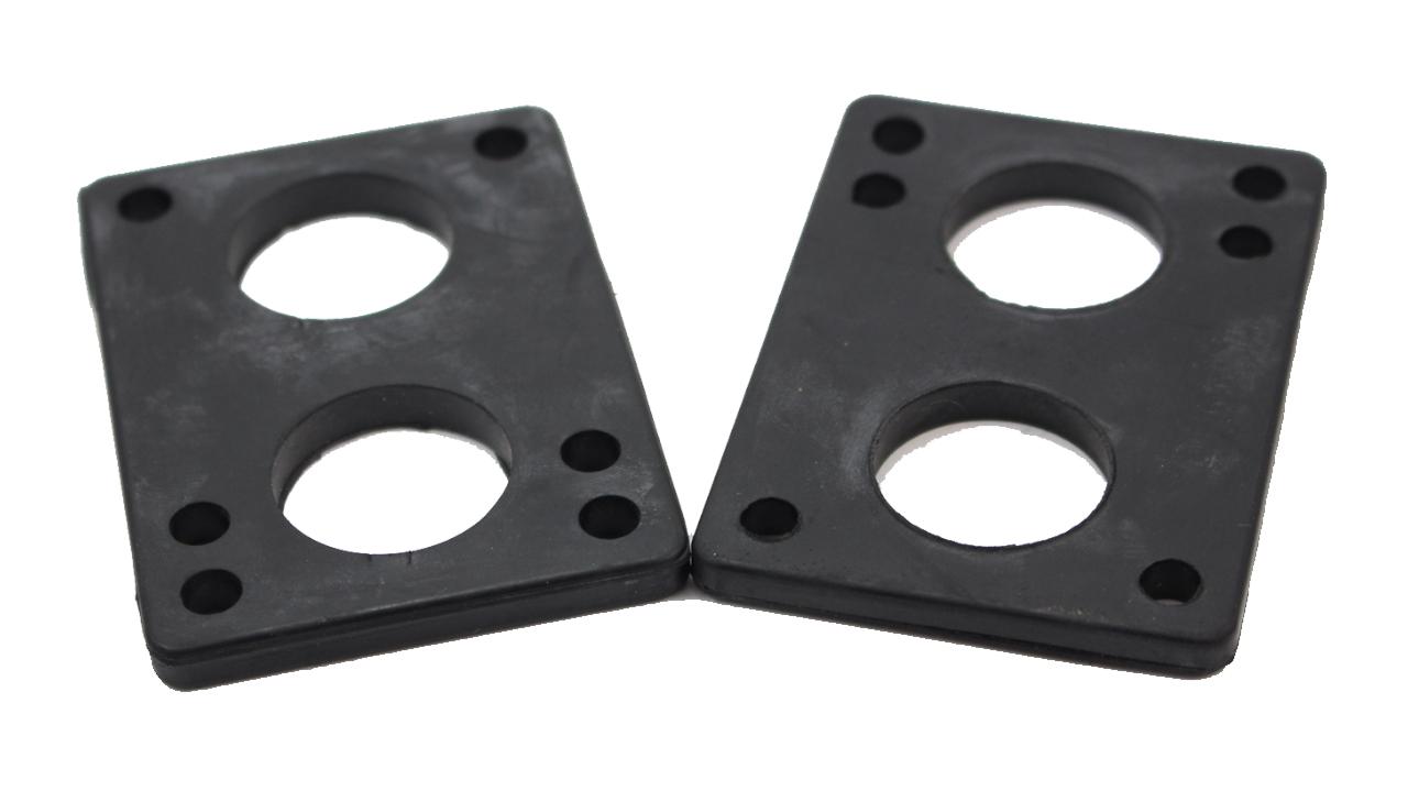 1/4 Inch Riser Pads